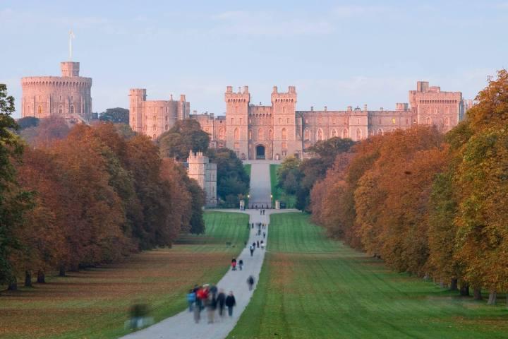 Windsor Castle Wedding Harry Meghan 720x480 - Casamento Real: saiba como acompanhar a transmissão pela internet
