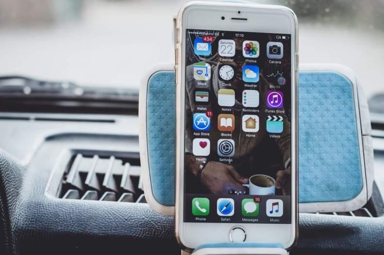 apple - Smartphones e sua relação com a poluição e impacto no meio ambiente