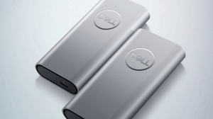 Dell lança no Brasil os menores SSDs externos do mercado com Thunderbolt 3 9