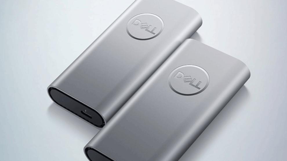 Dell lança no Brasil os menores SSDs externos do mercado com Thunderbolt 3 6
