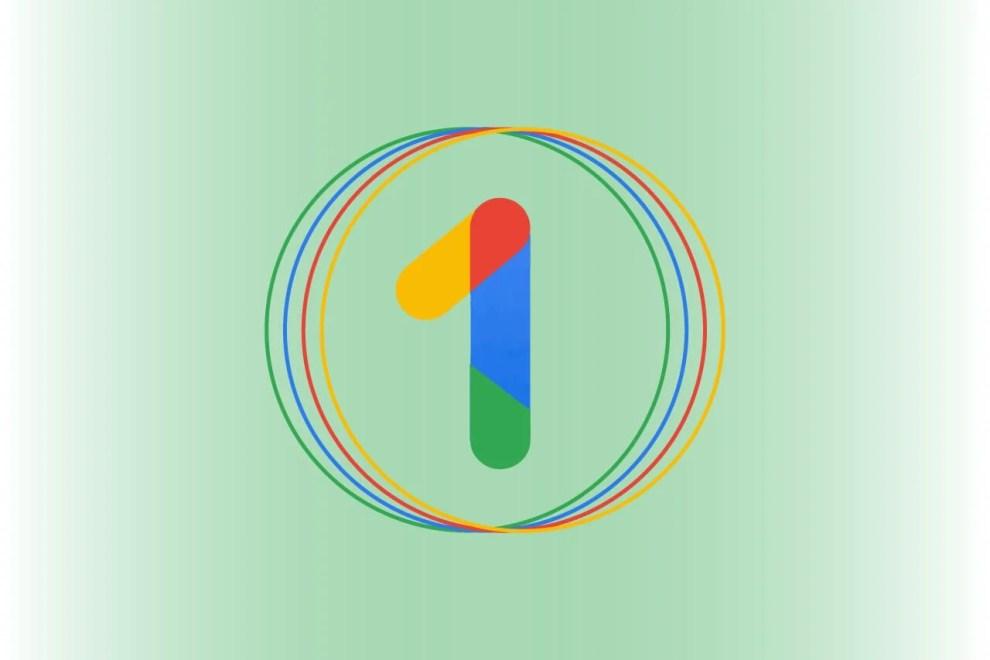 App Google One aparece na Play Store, mas serviço ainda não está ativo 5