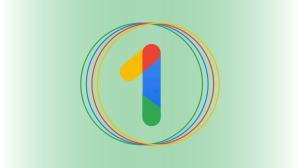 google one capa - App Google One aparece na Play Store, mas serviço ainda não está ativo