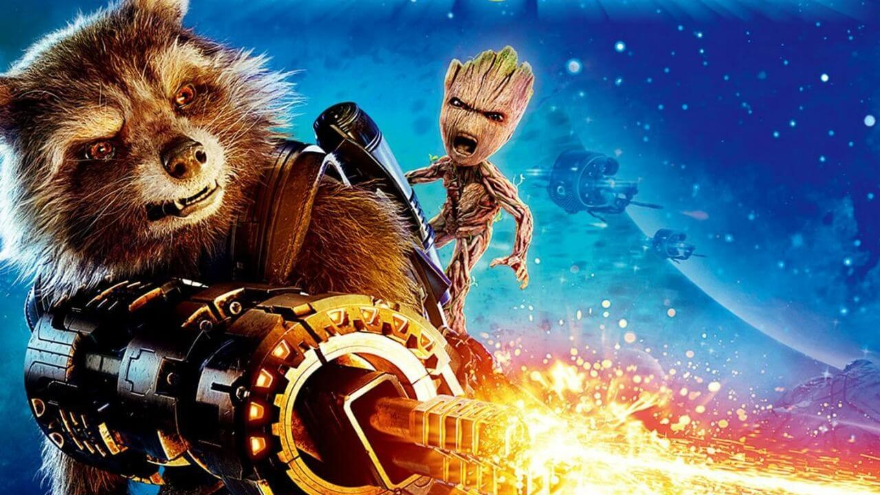 groot rocket infinity war - James Gunn traduz fala de Groot do final de Vingadores: Guerra Infinita