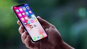 iPhone X foi o aparelho mais vendido no primeiro trimestre de 2018 7