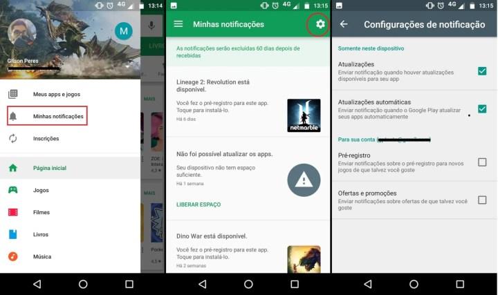 Google Play Store: confira cinco dicas para melhorar o uso do app 5