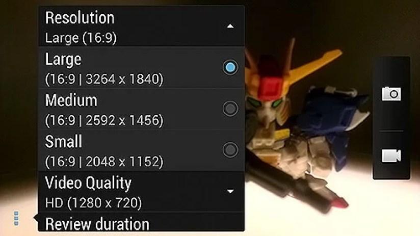 resolution2 - Aprenda a melhorar a qualidade das fotos de smartphones Android