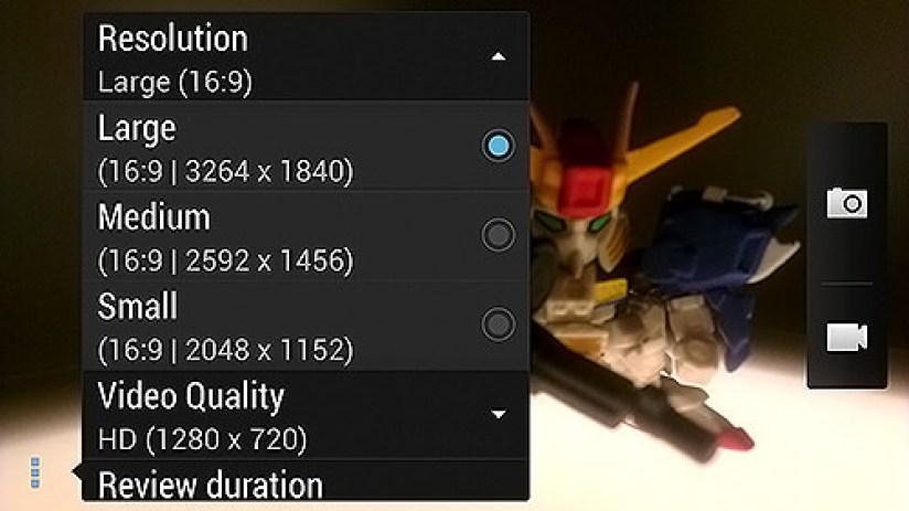 Aprenda a melhorar a qualidade das fotos de smartphones Android 9