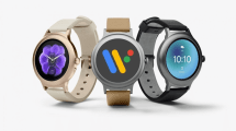 smartwatch 1 - Galaxy Watch pode ser o primeiro smartwatch Wear da Samsung