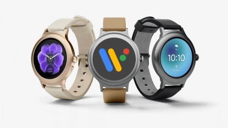 smartwatch 1 - Galaxy Watch pode ser o primeiro smartwatch da Samsung com Wear OS