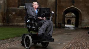Último trabalho sobre física de Stephen Hawking é publicado 16