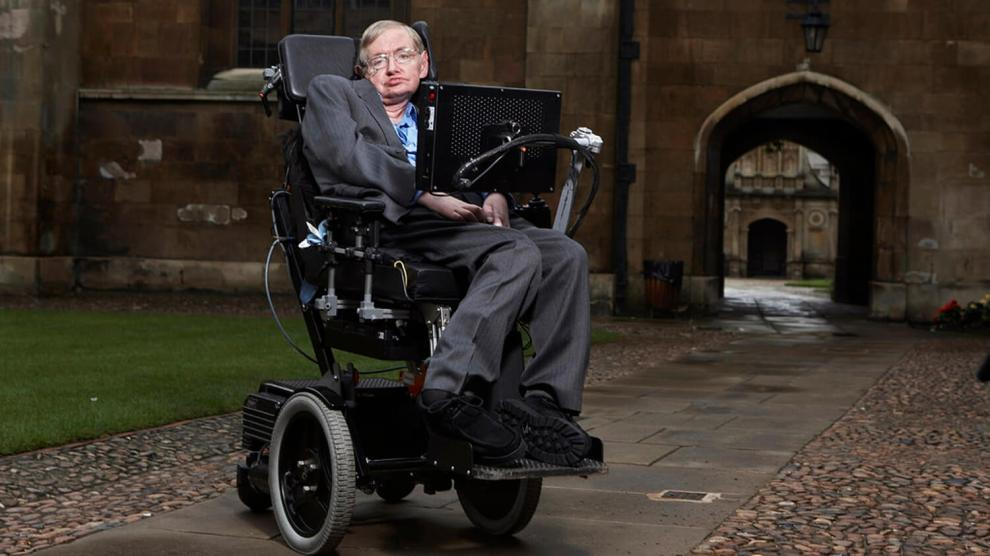Último trabalho sobre física de Stephen Hawking é publicado 6