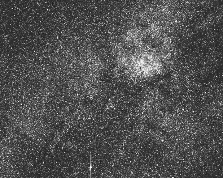 """NASA divulga primeira imagem do satélite que será o """"Novo Kepler"""" 9"""