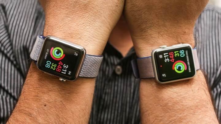 Apple Watch Series 3 começa a ser vendido hoje com função celular na Claro 5