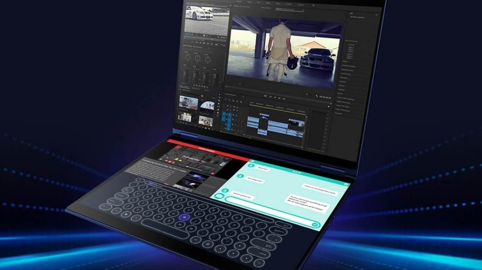 Computex 2018: confira os notebooks apresentados pela ASUS 6