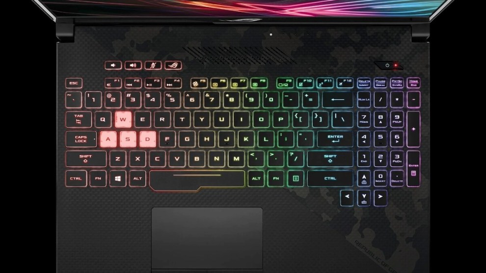 08 - Computex 2018: ASUS ROG anuncia os notebooks gamers Strix Hero II e Strix Scar II