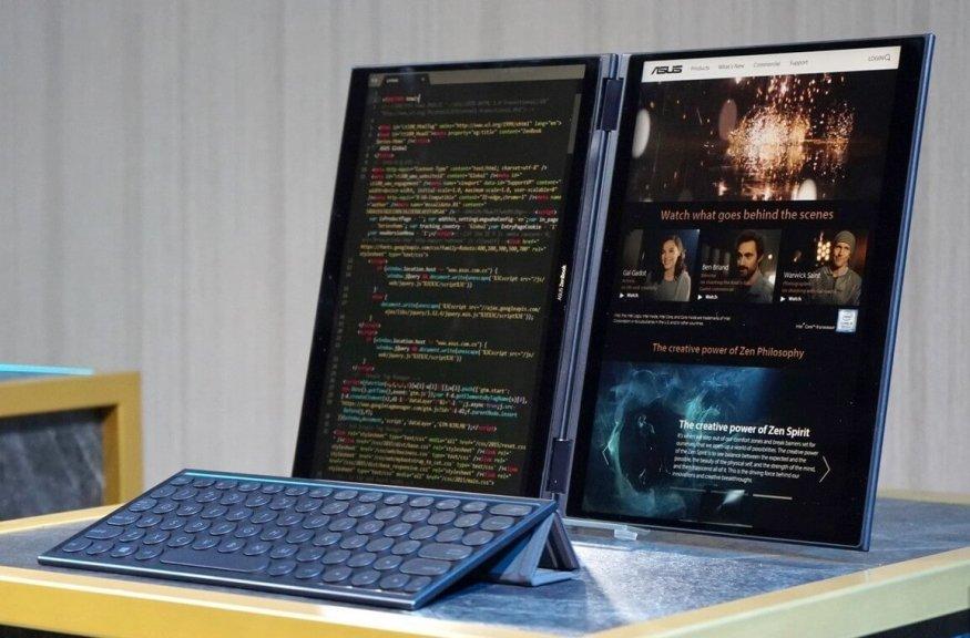 12 2 - Computex 2018: confira os notebooks apresentados pela ASUS