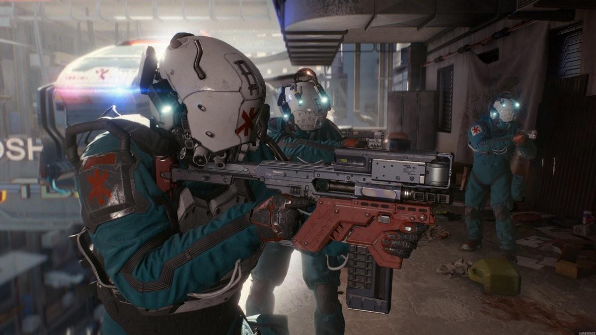 12 6 - Cyberpunk 2077 é um RPG com elementos de FPS e ousadia de GTA