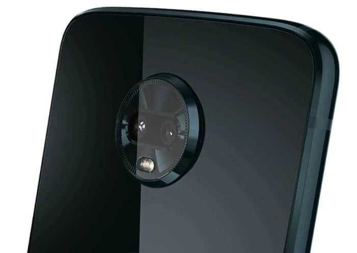 13 1 - Motorola lança Moto Z3 Play no Brasil, veja as informações completas