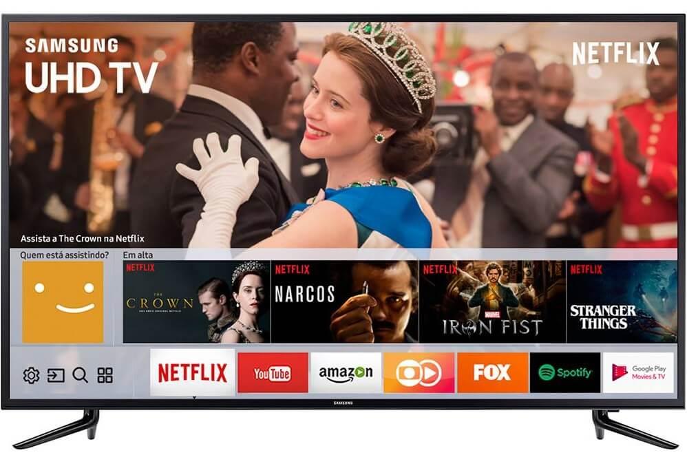 Confira as Smart TVs mais buscadas no Zoom em junho 13