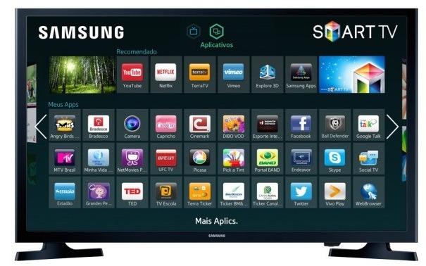 2 1 - Confira quais foram as Smart TV mais procuradas em maio