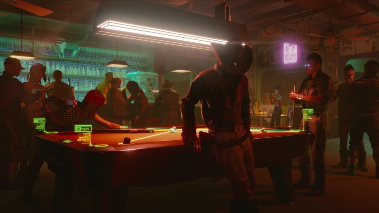 25 3 - Cyberpunk 2077 é um RPG com elementos de FPS e ousadia de GTA