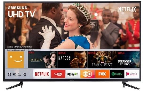 6 1 - Confira quais foram as Smart TV mais procuradas em maio
