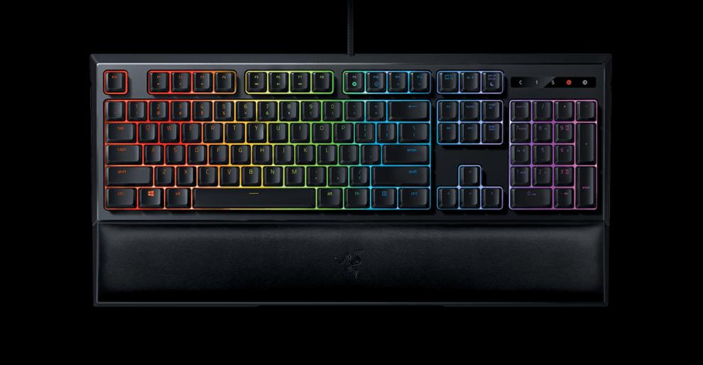Review: Razer Ornata Chroma é um teclado semi-mecânico que deveria ser de baixo custo 4