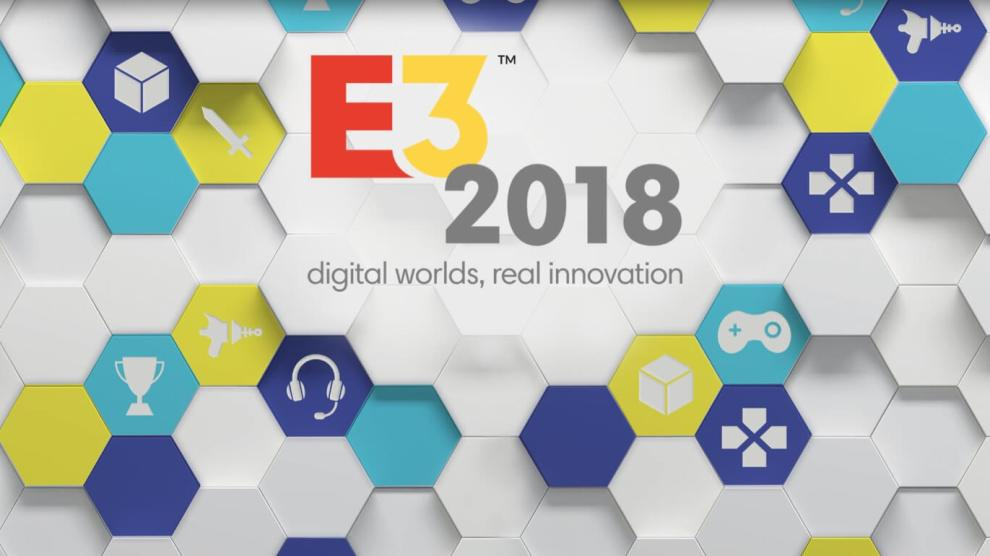 O que esperar da E3 2018