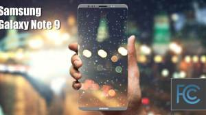 Samsung Galaxy Note 9 passa na FCC 6