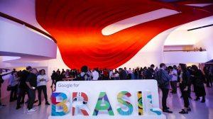 Google for brasil - Google For Brasil é marcado por muitas novidades