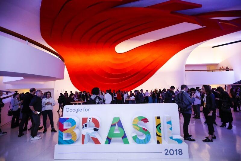 Google For Brasil é marcado por muitas novidades 4
