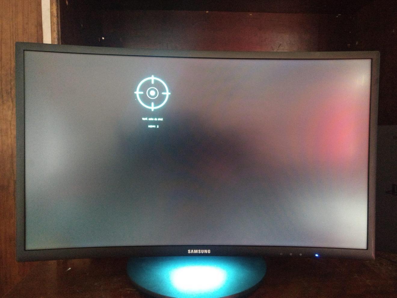 Review: monitor gamer Samsung C24FG70 possibilita imersão que todo jogador sonha 5