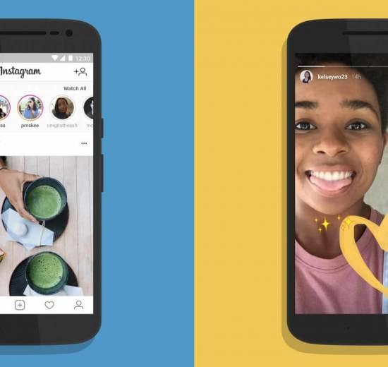 Instagram Lite hed - Instagram Lite, versão mais leve do aplicativo, é lançado oficialmente