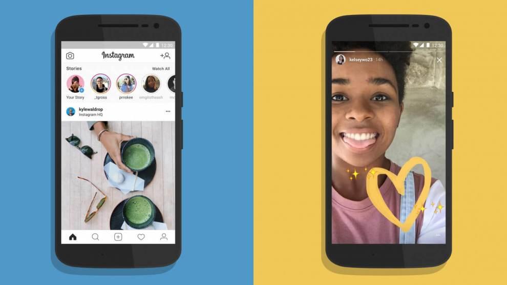 Instagram Lite, versão mais leve do aplicativo, é lançado oficialmente 4