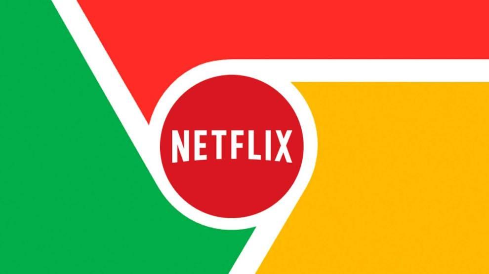 Conheça a extensão do Google Chrome que transforma o Netflix 6