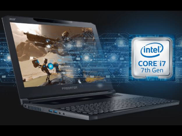 Acer Predator Triton 700 chega ao Brasil e especificações impressionam 8