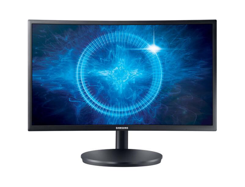 Review: monitor gamer Samsung C24FG70 possibilita imersão que todo jogador sonha 13