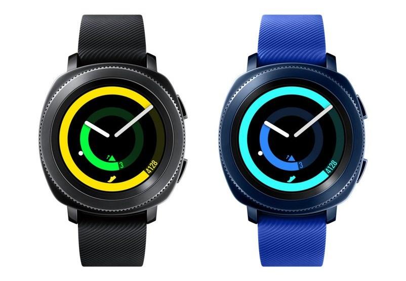 Review: Samsung Gear Sport combina vida saudável com entretenimento 4