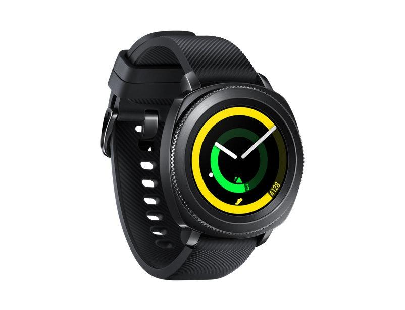 Review: Samsung Gear Sport combina vida saudável com entretenimento 8