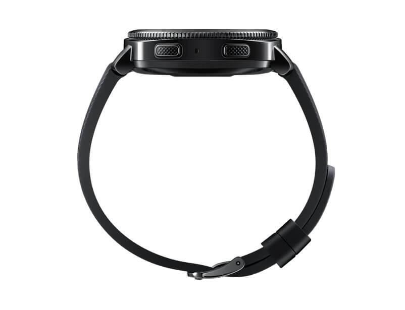 Review: Samsung Gear Sport combina vida saudável com entretenimento 6