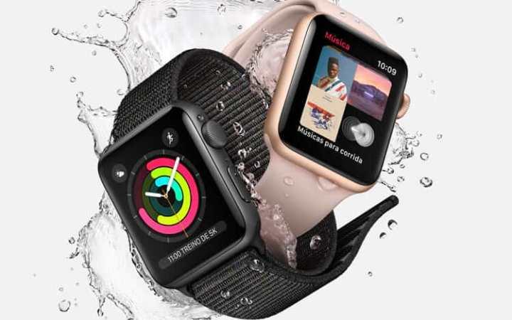 capa ap01 720x450 - Apple Watch 3 com conectividade 4G começa a ser vendido no Brasil