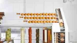 creator 01 1 - Conheça a lanchonete que usa apenas robôs para preparar hambúrgueres