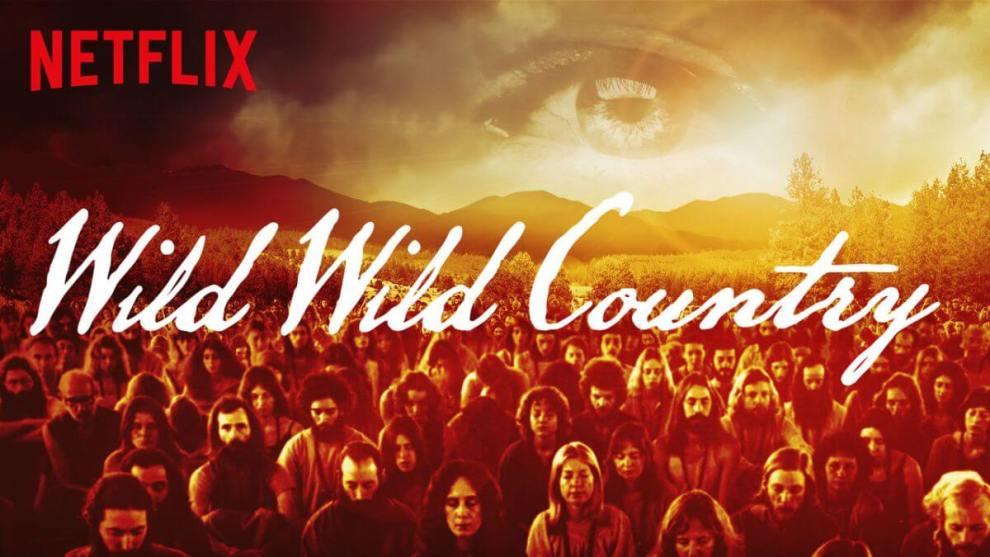 Wild Wild Country é o fantástico documentário da Netflix que você precisa assistir 7