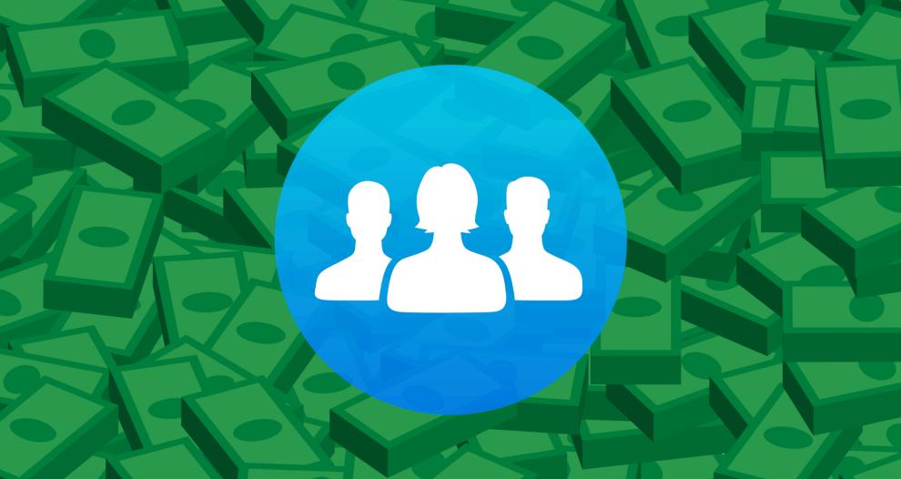Facebook inicia testes para cobrar por conteúdo em grupos 5