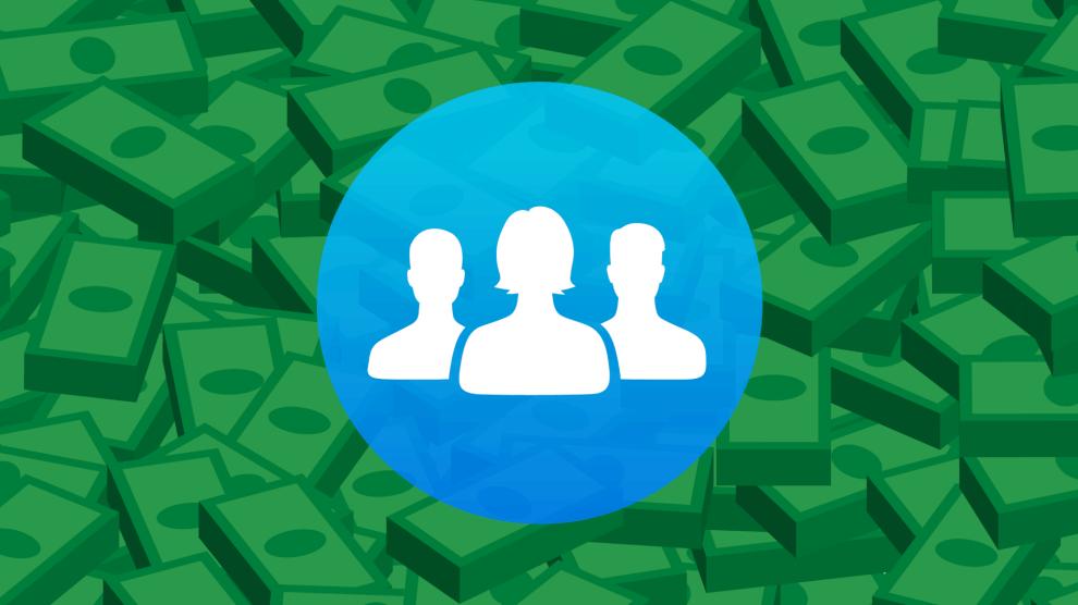 Facebook inicia testes para cobrar por conteúdo em grupos 4