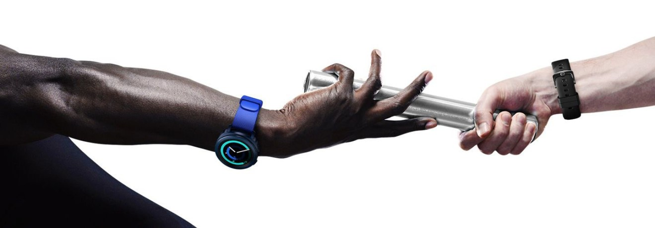 Review: Samsung Gear Sport combina vida saudável com entretenimento 14