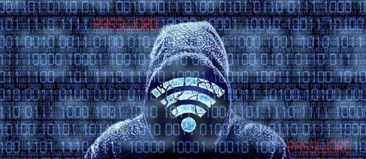 hacker wifi 720x313 - Conheça os mitos e verdades sobre a segurança das redes Wi-Fi públicas