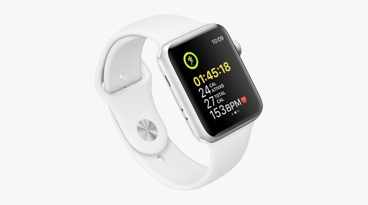Apple Watch Series 3 começa a ser vendido hoje com função celular na Claro