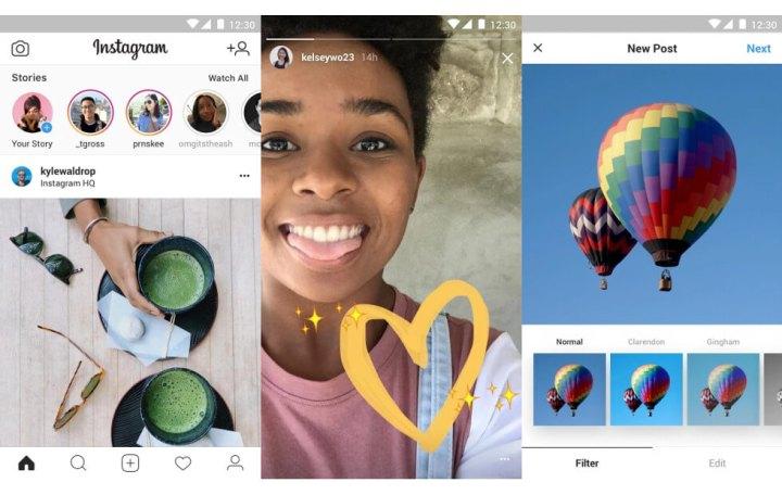 Instagram Lite, versão mais leve do aplicativo, é lançado oficialmente 8
