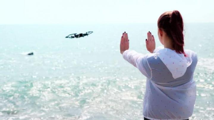 Review: pequeno DJI Mavic Air dá baile em drones mais parrudos 11